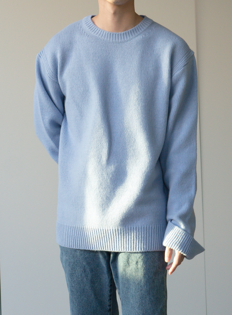 Erty Knit (4color)
