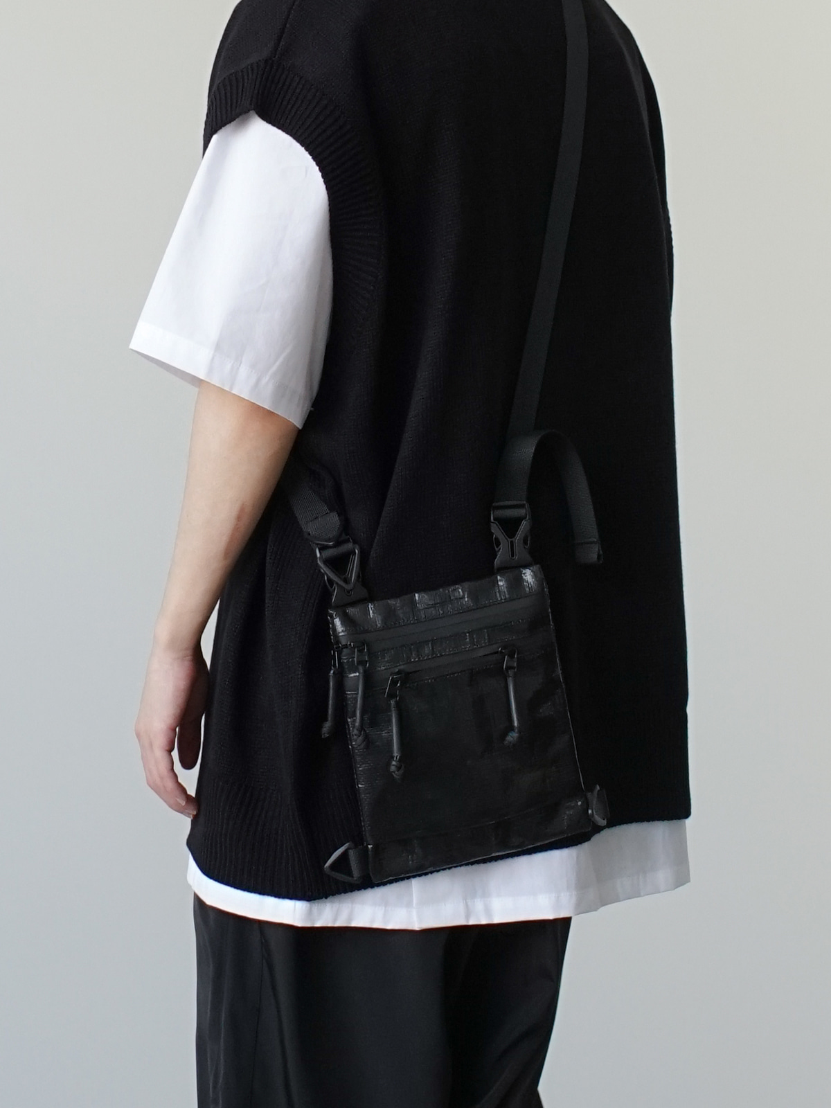 Mantle Utility Mini Bag