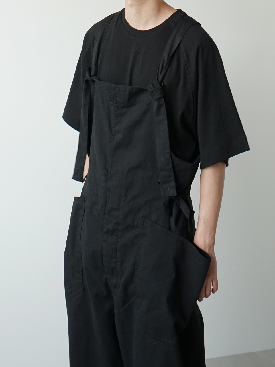 New Light Overalls (2color)