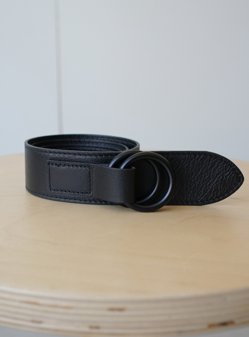 CRS Leather Belt