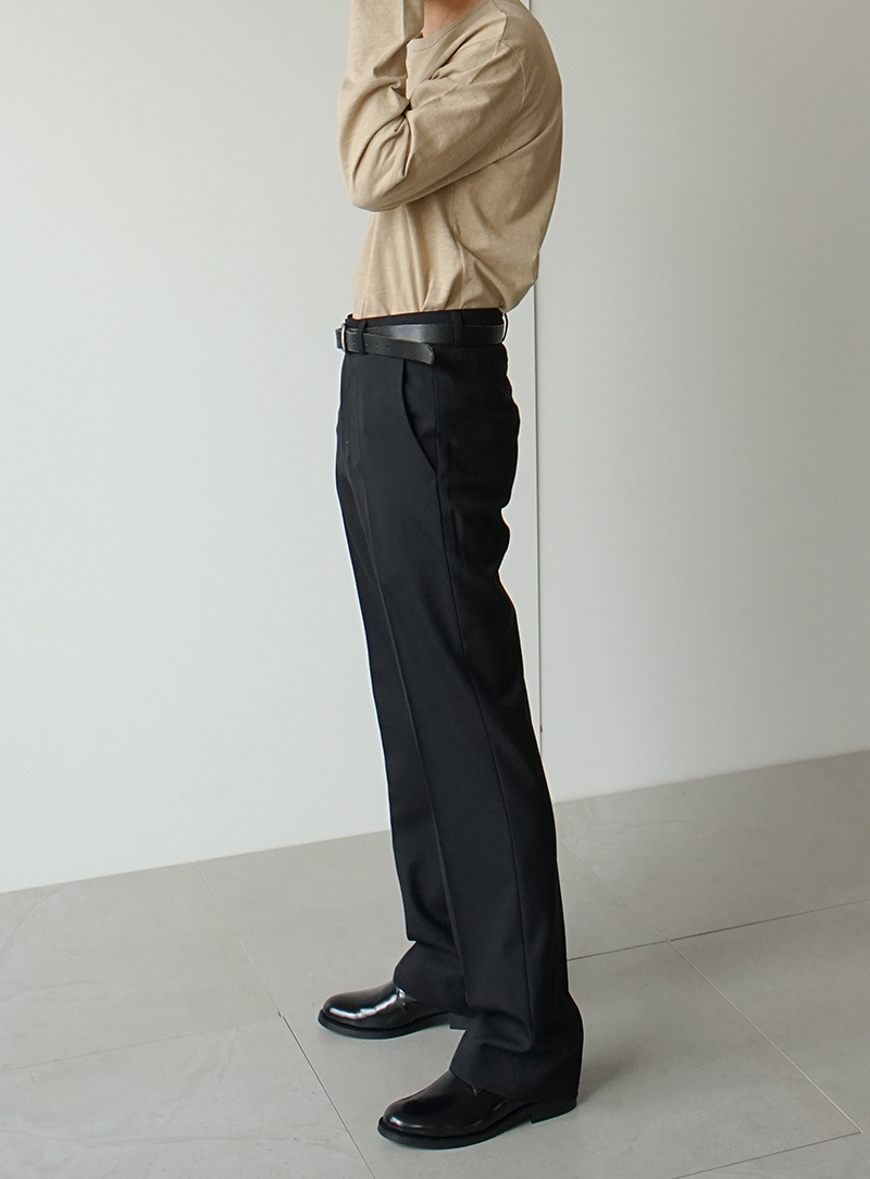 Dan Trousers (3color)