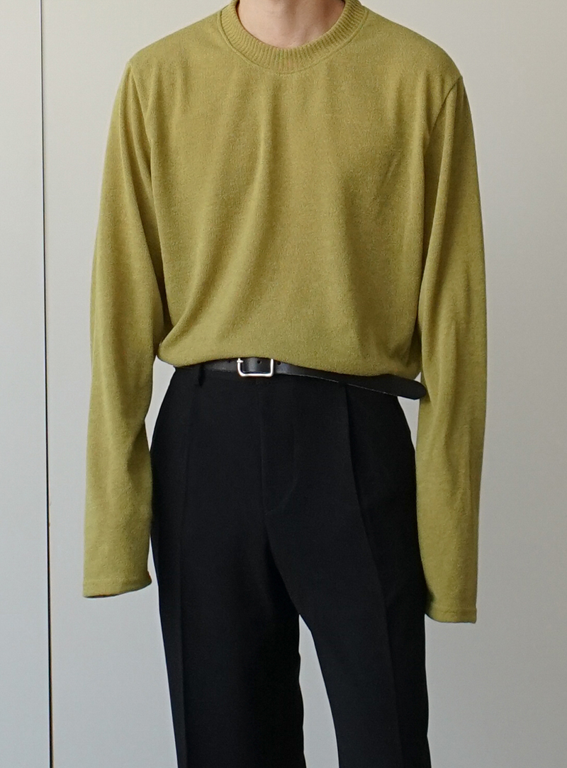 Malo Knit (5color)