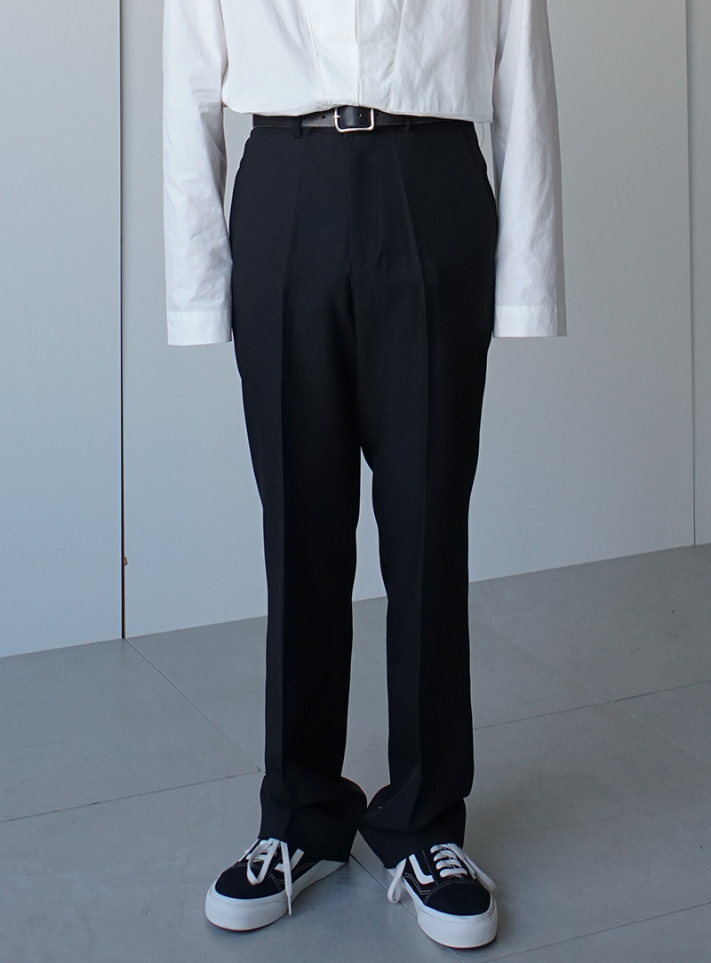 Ched Wide Trousers (2color)