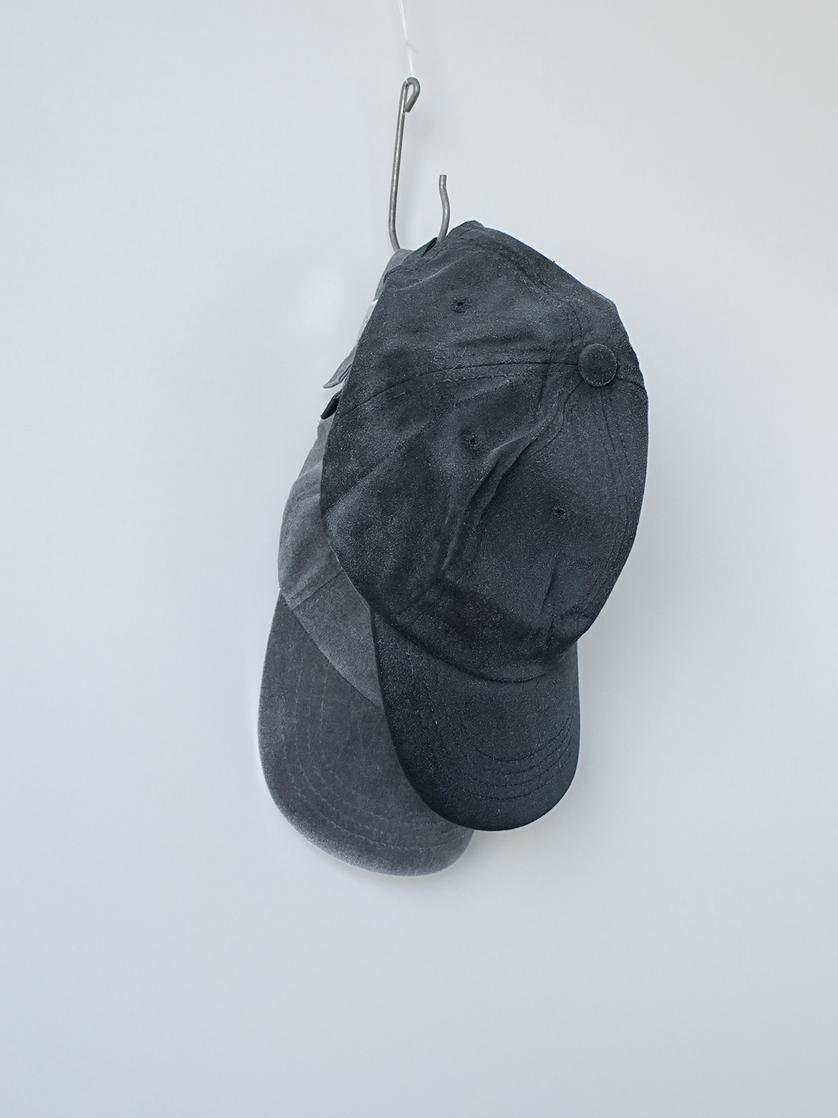 Grunge Washing Ball Cap (2color)