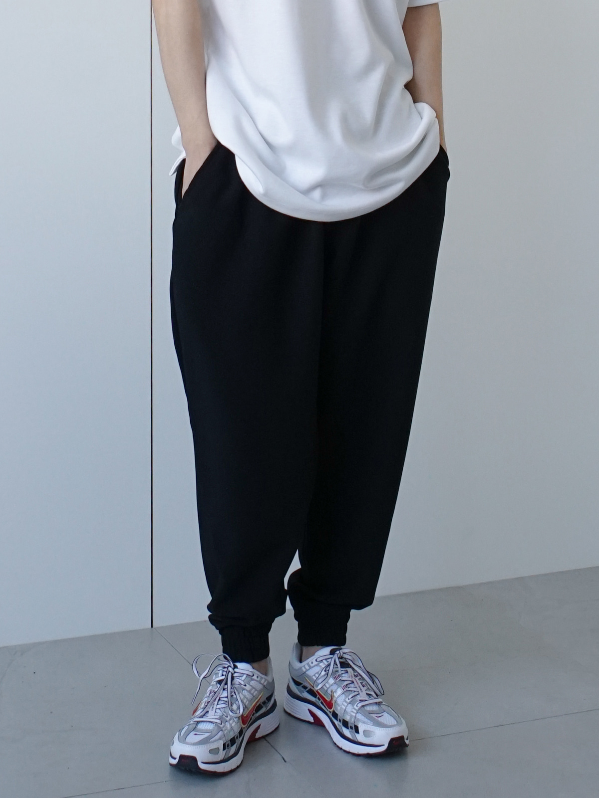 Flex Jogger Trousers (2color)