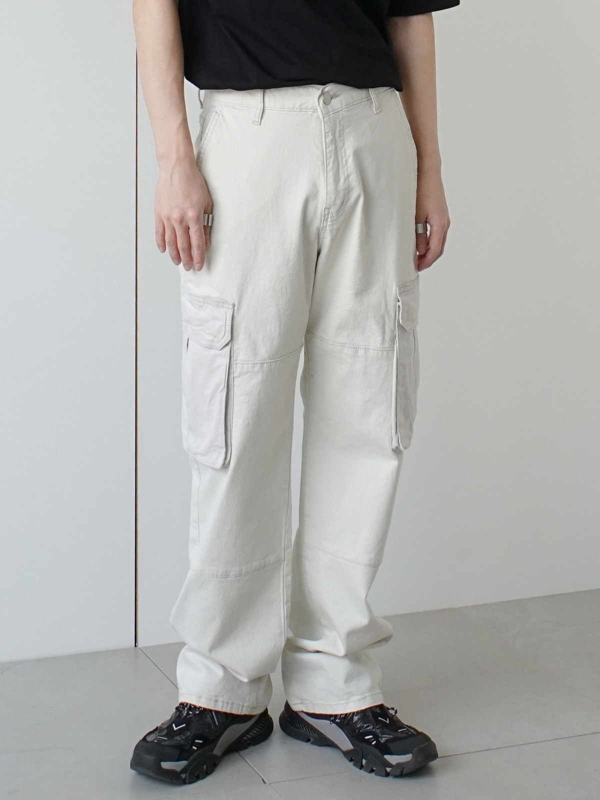 Away Cargo Pants (2color)