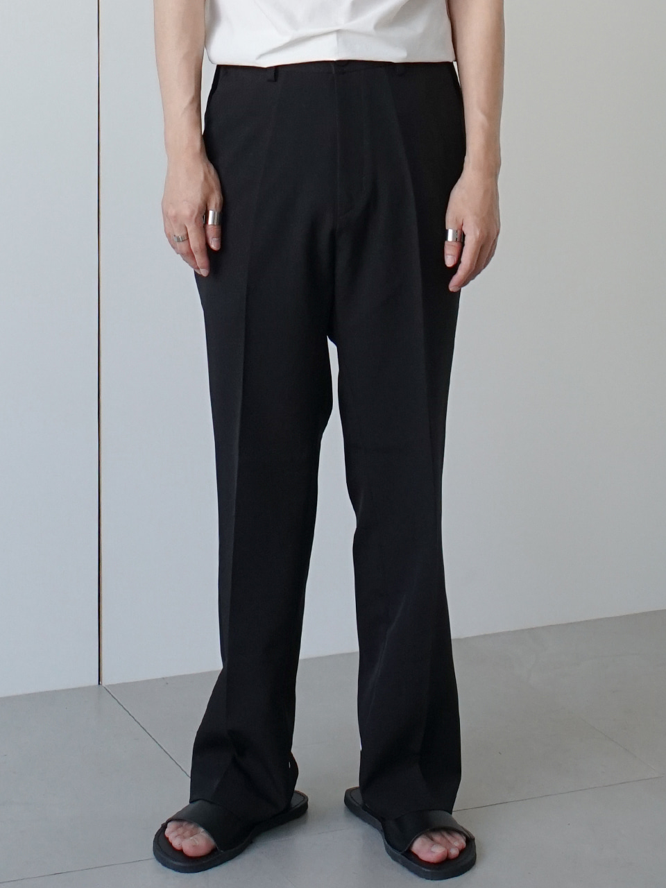 Cutti Under Line Trousers