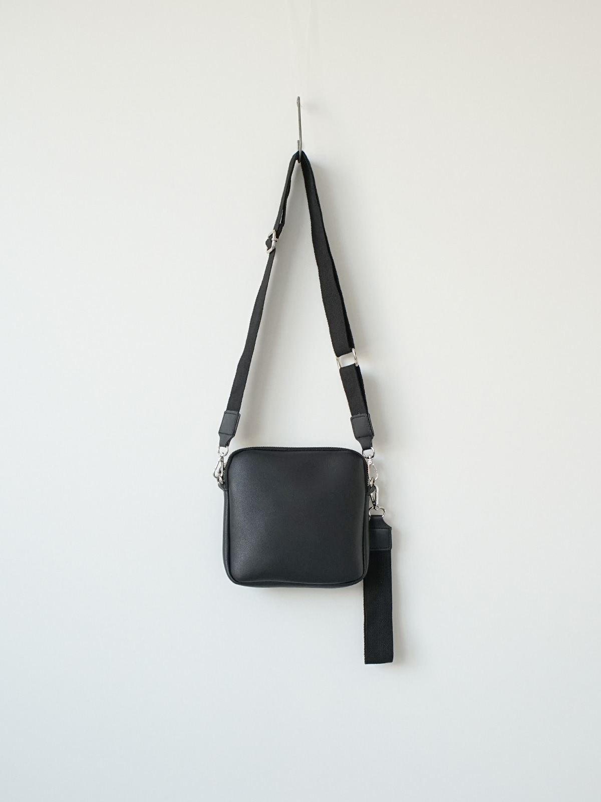 Bunch Square Cross Bag