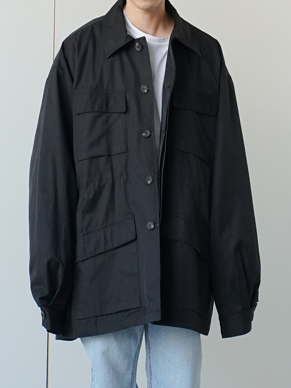 Garde Over M-65 Jacket (2color)