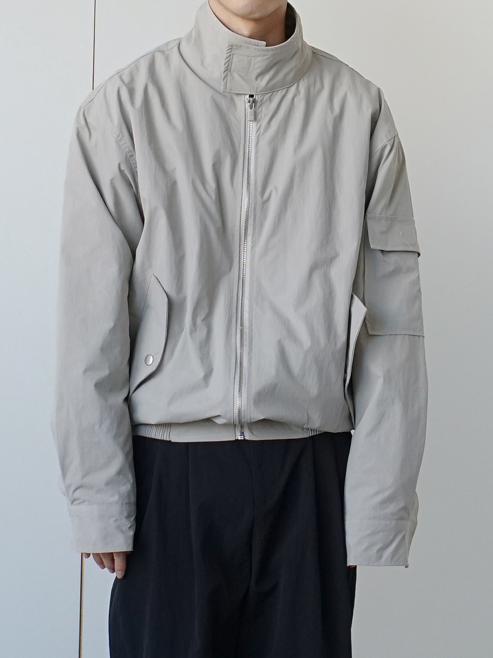 New Vibe A-1 Jacket (3color)