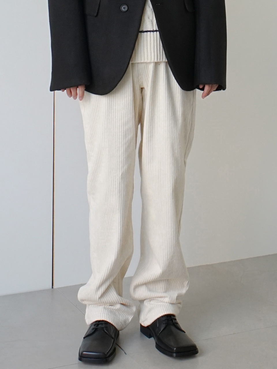 Rius Corduroy Pants (2color)