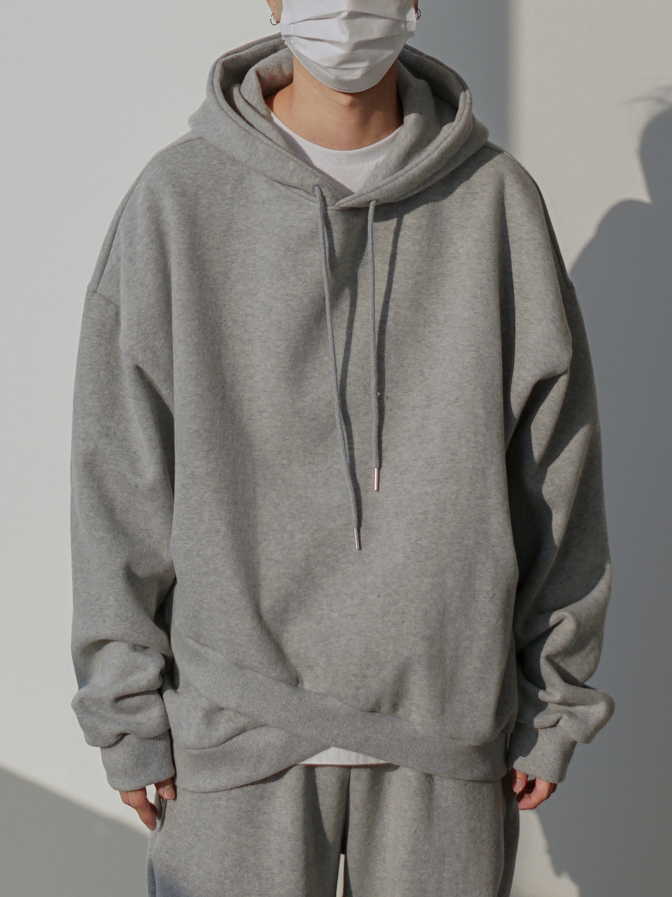 Over Butter Hood (2color)