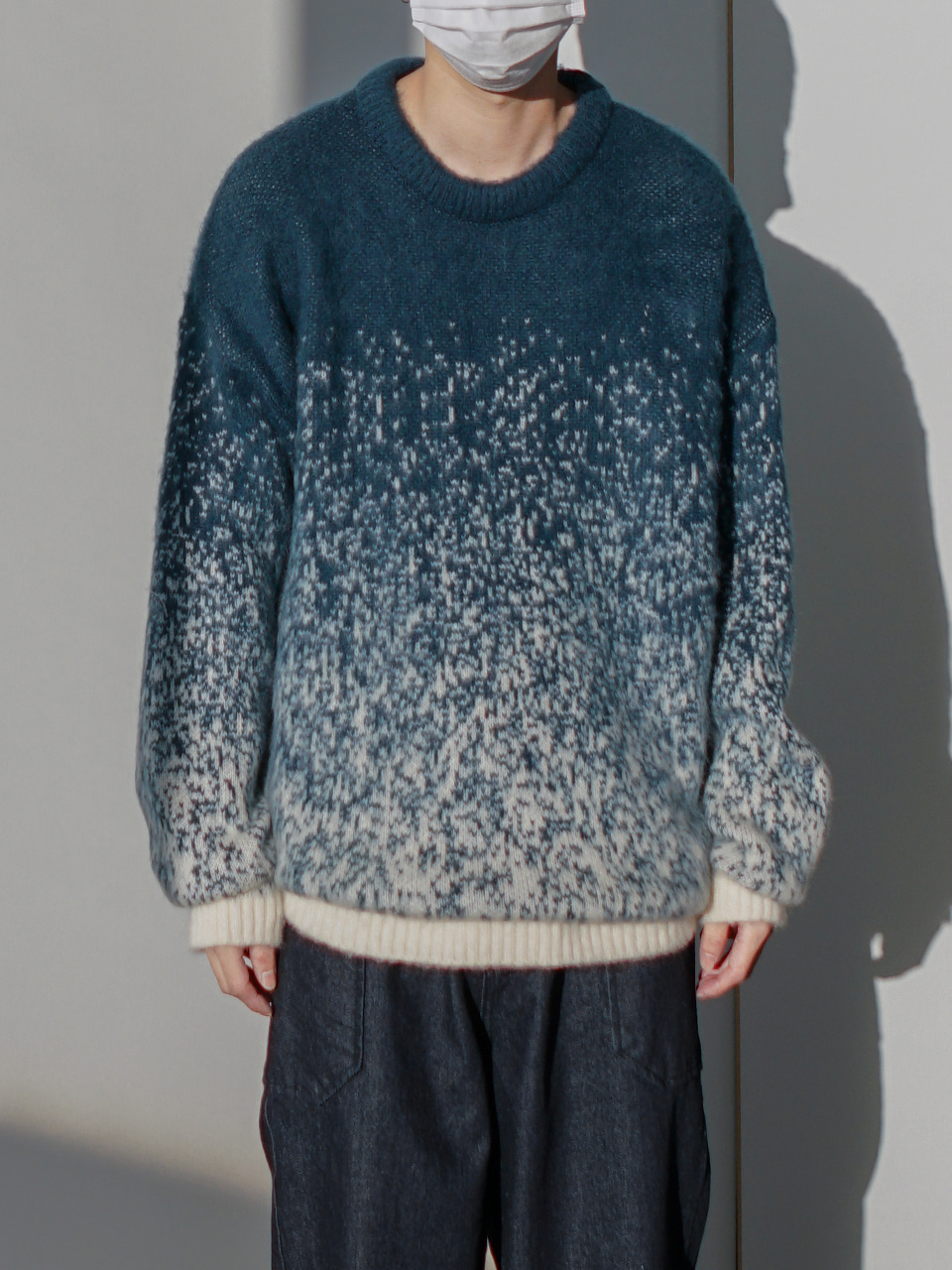 Reunion Knit (2color)