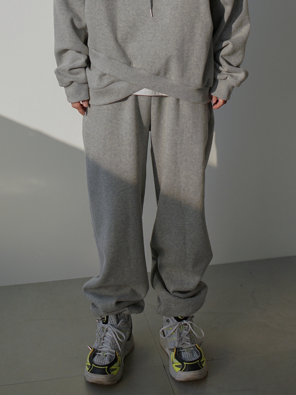 Over Butter Sweatpants (2color)