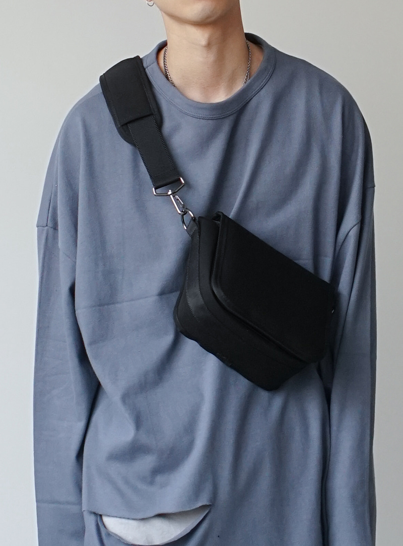 Portable Cross Bag