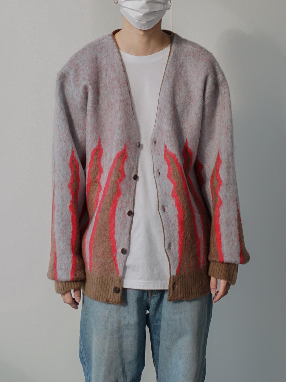 Breadth Cardigan (2color)